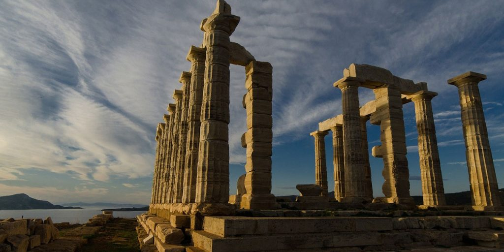 SOUNIO – HALF DAY (5 hours)